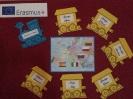 """""""Erasmus+"""" KA2 tarpmokyklinių strateginių partnerysčių projektas """"Take the e+Train"""""""