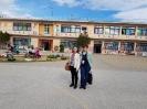 Svarus mokyklos indėlis į projekto veiklas