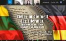 """Tarptautinė mokinių integruotų praktinių veiklų pristatymo konferencija """"Tiriame, mokomės vokiečių kalbos ir dalijamės"""""""